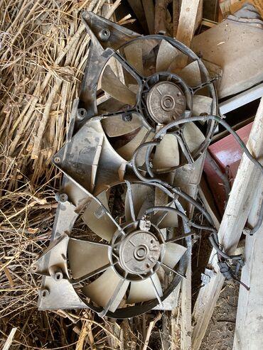 авто в рассрочку без банка ош in Кыргызстан   СТО, РЕМОНТ ТРАНСПОРТА: Вентилятор на лексус ES300