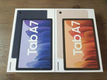 "Samsung tab 2 10 1 - Азербайджан: Samsung Galaxy Tab A7 10.4"" Wi-Fi 32GB planşetModel: SM-T500 (Sim kart"