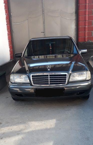 Mercedes-Benz C 200 1994 в Ош
