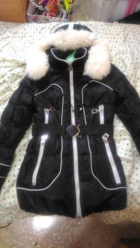 Продаю куртку в хорошем состоянии. Размер xs. в Бишкек