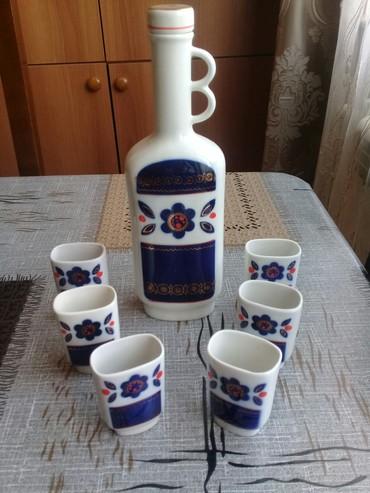 Bakı şəhərində Nabor konyak üçün