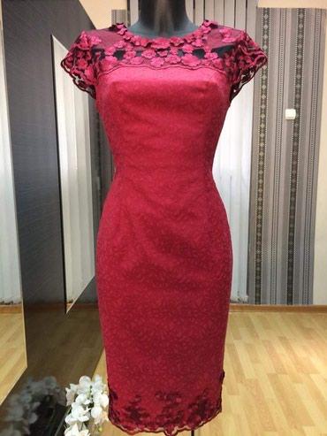 Nova haljina Luna sa etiketom velicina 38! - Nis