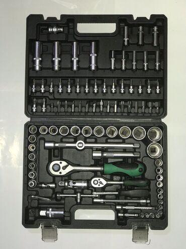 force инструменты в Кыргызстан: HELPFER 94прНабор инструментов 🧰 Лучшее качество металла Адрес: рынок