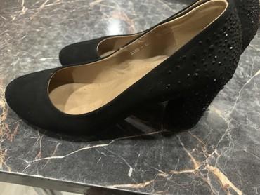 Продаю туфли в идеальном состоянии, в Бишкек