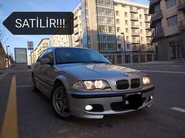 bmw 320 cabrio - Azərbaycan: BMW 320 2 l. 2001 | 175000 km