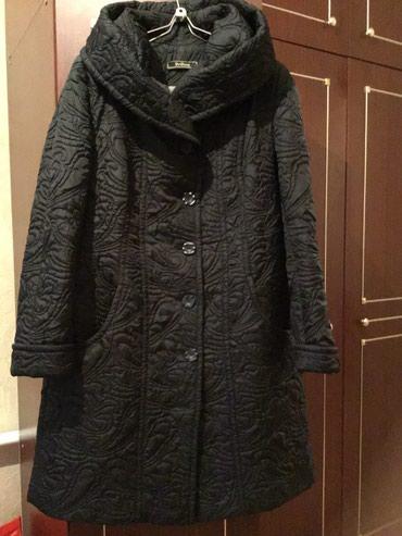 Плащ-пальто качество состояние отличное размер 48-50