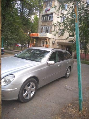 Mercedes-Benz 320 2003 в Бишкек