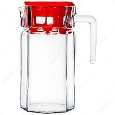 Цена 150 сом каждая   Графин Pasabahce 1,2 литра с крышкой  2 шт  Кажд
