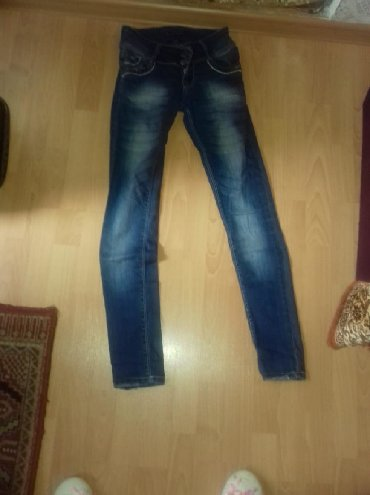 брюки джинсы комбинезоны в Азербайджан: Брюки