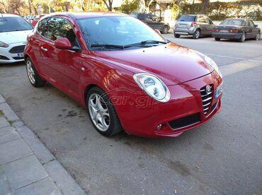 Alfa Romeo MiTo 1.4 l. 2009 | 119000 km