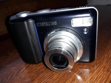 Bakı şəhərində Samsung foto aparatlar