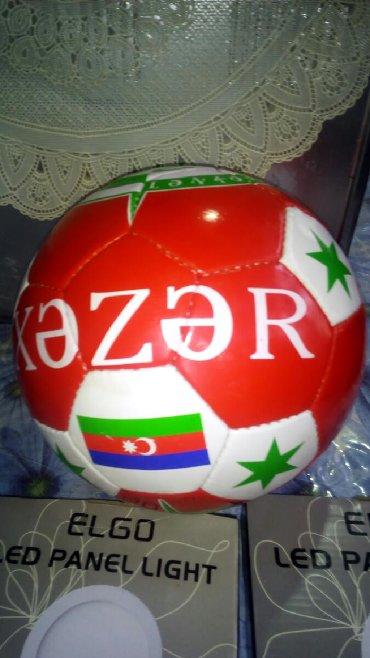 Мячи - Азербайджан: Futbol Topu.Pakistandir.Cox keyfiyatlidir.Tazadir