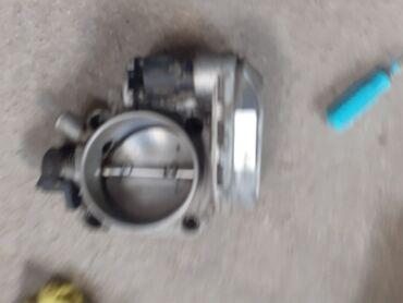 Дросельная заслонка W-140 Кабан 5.0 литра,рейсталинг,новый образец