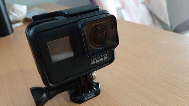 Elektronika - Jagodina: Na prodaju GoPro Hero Black 7Koriscen svega par puta u kucnim