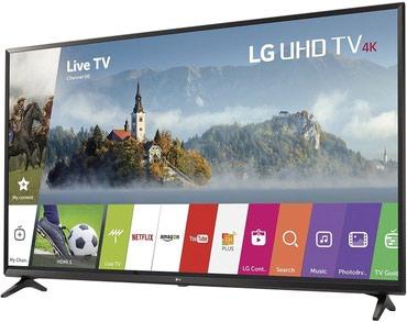 LG Electronics 65UK6300PUE 65-инчов 4K Ultra HD Smart TV в Балыкчи