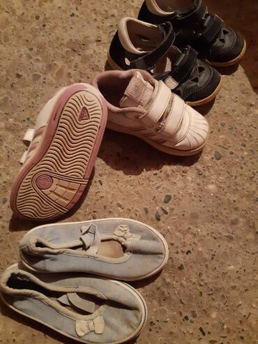 Patike cipele - Srbija: Patike cipele baletanke sandale cizme 24broj,postoje mali znaci