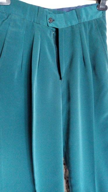Nove muske pantalone,prva slika merodavna za boju..br 38,40.. - Kraljevo