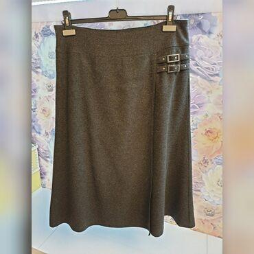 Стильная шерстяная юбка (Германия) в отличном состочнии! Оптимальная