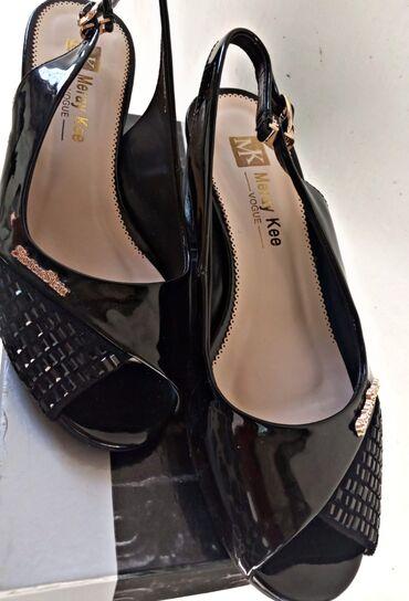 Личные вещи - Пульгон: Туфли- платформа от VOGUE,  Новый не одевала