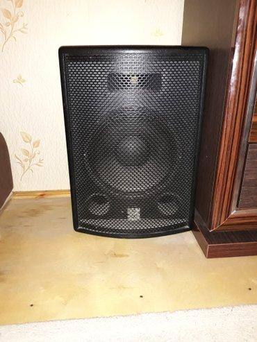 Bakı şəhərində Soundking firmasi Kalonka- hündürlüyü 60 sm,eni 42