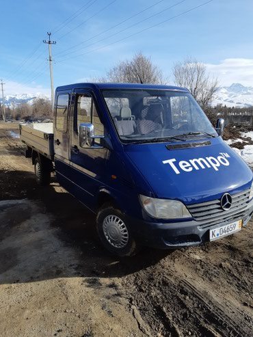 Mercedes-Benz Sprinter 2003 в Каракол