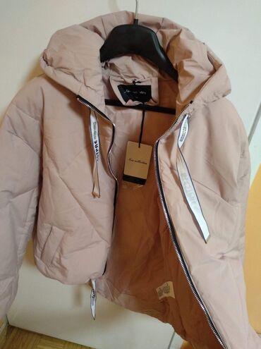 Cena 2500 dinara punjena jakna Odgovara za M L XL