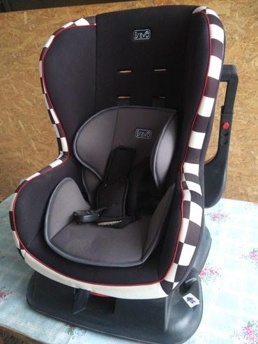 Кресло детское для автомобиля. Почти новое. Звонить по тел. , в Каинды