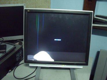 View sonic vx922 monitor sa ispravnom masinom ali na zalost 19 inchni - Kraljevo