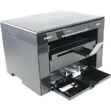принтеры мфу 3010 в Кыргызстан: Продаю новый МФУ принтер canon 3010 новый масло с гарантией просим