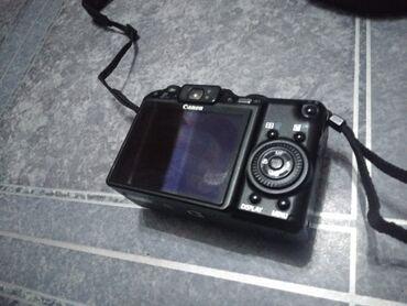 карты памяти apacer для навигатора в Кыргызстан: Продаю цифровой фотоаппарат Canon PowerShot G9.В комплекте