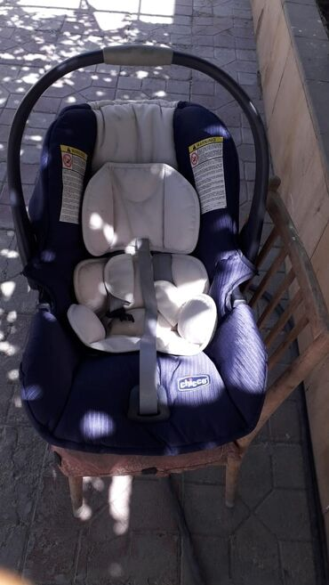 Другое в Азербайджан: Детское кресло для машины