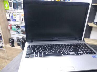 Продаю ноутбук SAMSUNG состояние отличноебатарею держит около 3