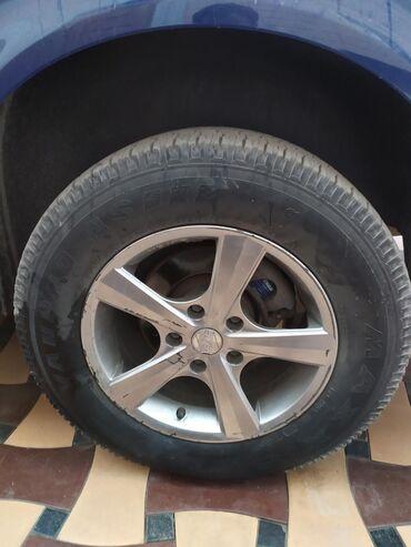 минивен бишкек in Кыргызстан   ДРУГОЙ ТРАНСПОРТ: Volkswagen Caravelle 2.5 л. 2004   270000 км