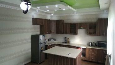Продаю дом.кыргыз-чек.1й этаж евро в Ош