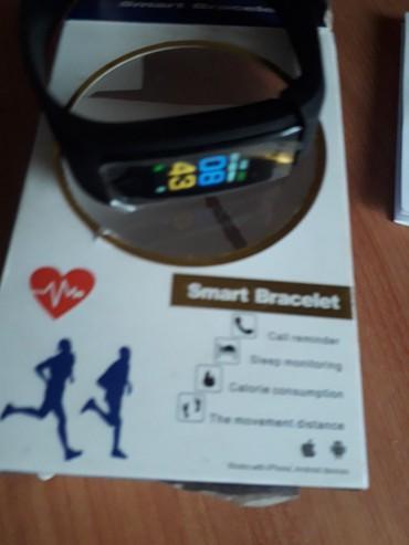 Mobilni telefoni i aksesoari - Kovacica: Smart beacelet 1500