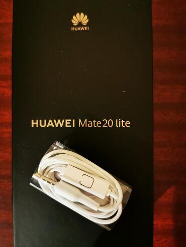 Huawei slušalice original, NOVO