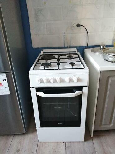 Газ плита Beko требуется ремонт духовки . Остально все хорошо работа