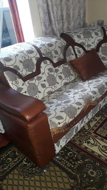 Мебель - Кара-Суу: Кресла