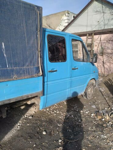 mercedes benz 814 в Кыргызстан: Продаю спринтер, марки мерседес