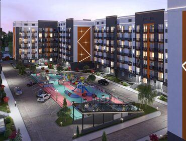 продаю квартира бишкек в Кыргызстан: Подготовительные работы, Индивидуалка, 1 комната, 18 кв. м
