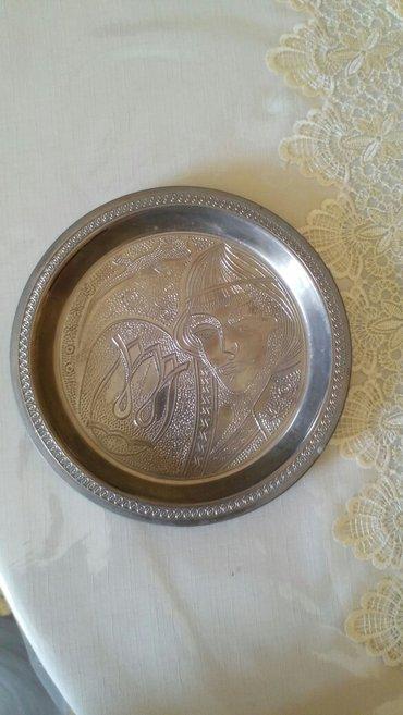 Bakı şəhərində Qedim padnos diametr 17 s kleymo sssr