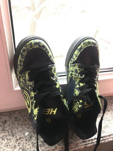 купальники для мальчиков в Кыргызстан: Продаем мальчиковые роликовые кроссовки motion plus/heelys в размере