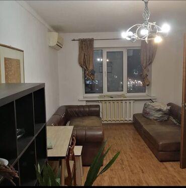 Хрущевка, 2 комнаты, 43 кв. м Бронированные двери, С мебелью, Животные не проживали