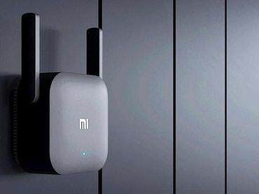 Bakı şəhərində Xiaomi WiFi Amplifier Pro 300Mbps: