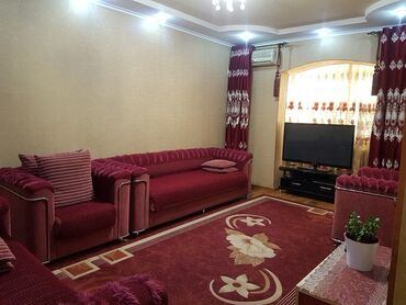 купить телевизор бу в Кыргызстан: Продается квартира: 106 серия, Джал, 4 комнаты, 82 кв. м