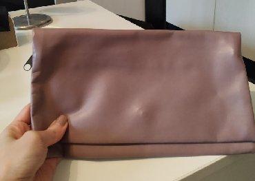 Zenska torbica sirine cm visine cm - Srbija: Pismo torbica, nošena par puta. Dužina 27 cm, visina 16 cm