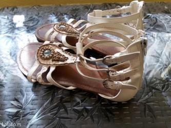 Sandale graceland, broj 40 - Svilajnac