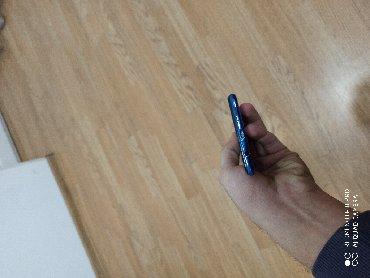 Elektronika İsmayıllıda: İşlənmiş Samsung Galaxy A7 2018 64 GB göy