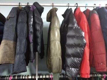 Мужская куртка,куртка ,парка,дублёнка в Бишкек