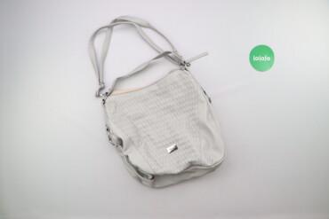 Аксессуары - Киев: Жіноча дизайнерська сумка Johnny Paris    Висота: 39 см Довжина: 41 см